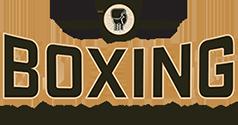 Boxing Saskatchewan Logo